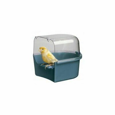Ferplast Trevi 4405 Bird Bath 14x15.7x13.8cm