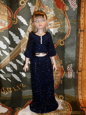 ~*~Imagination Tonner Going in Circles ELLOWYNE WILDE DOLL ~*~