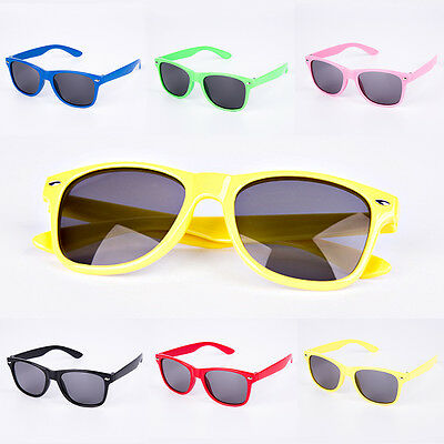 Eyeglasses Frame UV400 Kids Children Plastic Fashion Sunglasses Toddler Outdoor