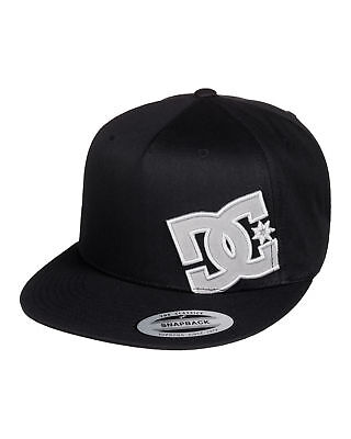 NEW DC Shoes™ Youth Heard Ya Hat DCSHOES  Boys Teens