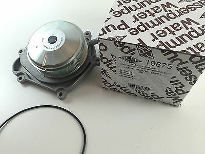 Wasserpumpe Made In Germany W212 S212 W204 S204 A207 C207 X204 Cdi Water Pump