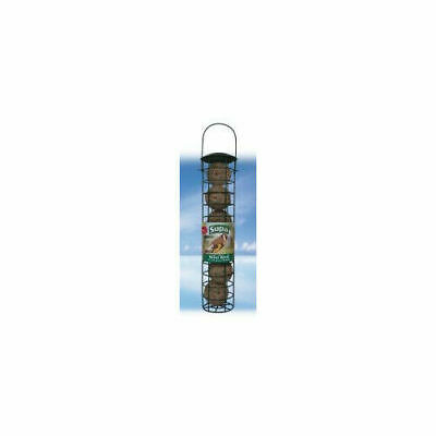 Supa Fat Ball Feeder Green Standard