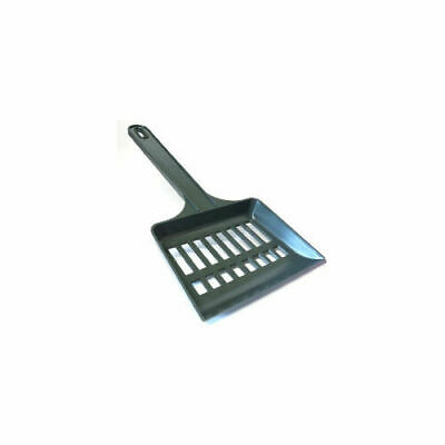 Savic NV Cat Litter Scoop Extra Strong Assorted Colours 28x12x2cm