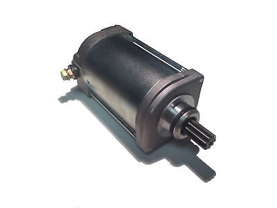 2012-2015 BMW F700GS 700cc Motorcycle : New Starter Motor