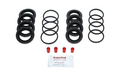 BMW 7 Series E38 & 8 Series E31 FRONT Brake Caliper Seal Repair Kit (4410)