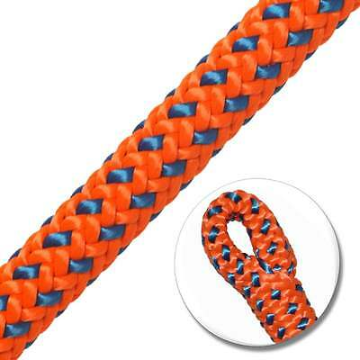 Teufelberger Tachyon Orange & Blue