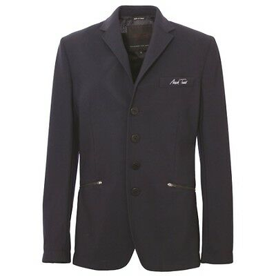MARK TODD EDWARD MENS COMPETITION JACKET NAVY MT men horse show riding wear