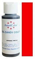 Candy Colour (Chocolate Colour) - Red 2oz