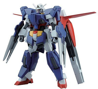 Bandai #35 Gundam Age-1 Full Gransa  Gundam AGE 1/144 HG Figure Model Kit