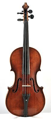 A very good quality Antique violin.