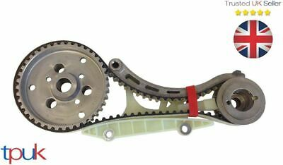 DAYCO TIMING BELT WATER PUMP KTBWP9590 FORD TRANSIT CONNECT 1.6 TDCI 2013-