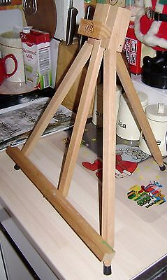Artists Table Top Easel