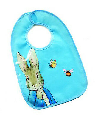 Beatrix Potter Peter Rabbit Bib