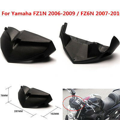Speedometer Bottom Back Cover Case For Yamaha FZ1N 2006-2009 FZ6N 2007-2010 NEW