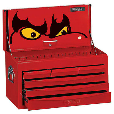 TengTools 6 Drawer Tool Chest [Winter Offer Deal]
