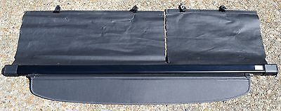 Genuine Nissan X Trail T31 Parcel Shelf Load Cover Blind 2007-2014 Black #45
