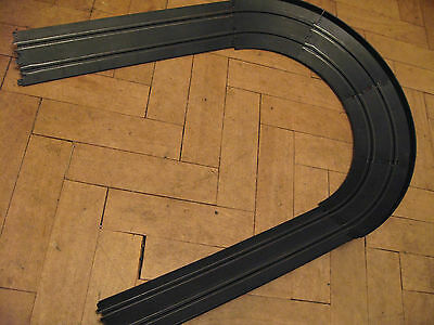 MATCHBOX powertrack / Speedtrack / Race & Chase - PT208 Hi-Banked Curve