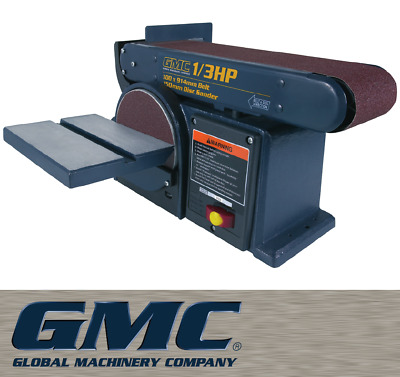 Drive Belt For BD-1500 BD1500 GMC Belt & Disc Sander B27