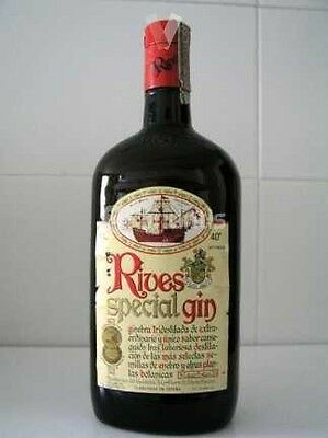 Rives Special Gin