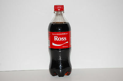 Share A Coke With ROSS 20-oz Coca Cola (ENDS 8/3 TO BE RETURNED TO STORE)
