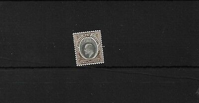 SOUTHERN NIGERIA SG29, 2/6d MCA MOUNTED MINT, CAT £24