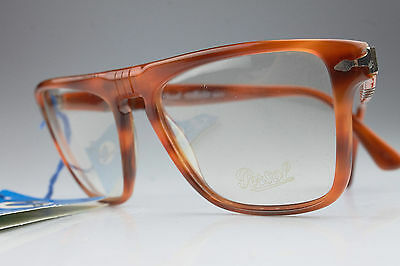NOS!!!  Persol Ratti 69165/A MEFLECTO glasses frame