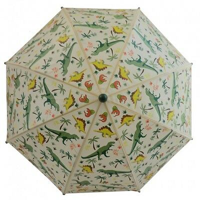 Kids Dinosaur Umbrella/Brolly - Powell Craft