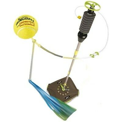 Mookie Swingball Replacement Ball and Tether Adjustable Quality Tennis Ball NEW