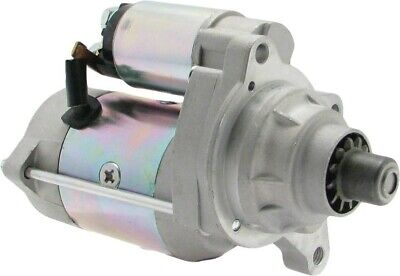 NEW STARTER FORD EXCURSION DIESEL  6.0 Liter 03 04 05  3C3U-11000-AB 3C3U11000AB