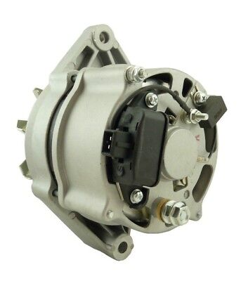ALTERNATOR FITS REFRIGERATION Heating Thermo King Carrier