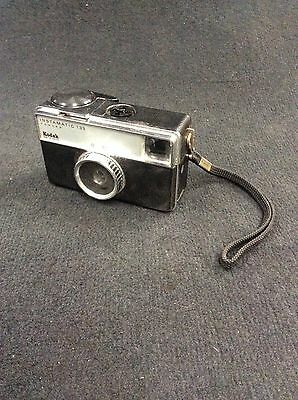 Retro Kodak Instamatic 133 Camera, Film, Retro, Collectable, Classic, Spares