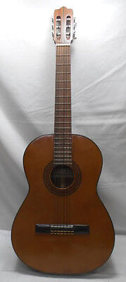 Full Size Classical Guitar Abe Gut 65s Made in Japan FREE Postage