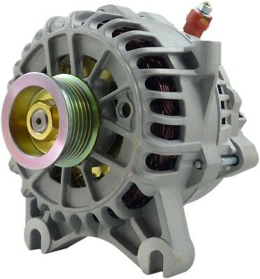 New Alternator LINCOLN TOWN CAR 4.6L V8 1998 1999 2000 2001 2002   7795