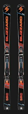 Skiing Race Carve Slalom BLIZZARD SRC 165cm+Suitable for CELL 12 stag 2017/18