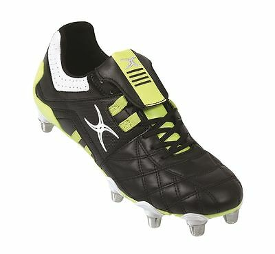 Gilbert Jink Rugby Union Boots