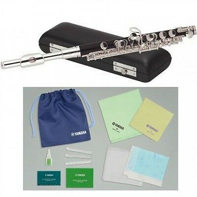 YAMAHA J Michael PC-400 Piccolo Musical Instrument Woodwind