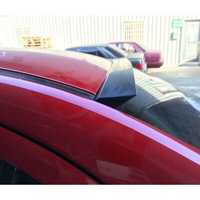 148 Unpainted NRS Type Rear Roof Spoiler For Ford TAURUS 6th Sedan 2010-2015 ▧