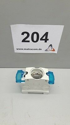12 ST Safety Socket, BRAND Cutter, Type D02, 63A, 400V, NEW