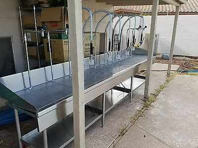 Water store equipment, RO system, filling counter, double window vend, FREE SHIP