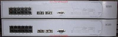 3Com Server Load-Balancer  Switch 3C16120  JE708A