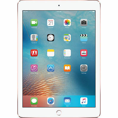 "NEU Apple ipad Pro 9.7""  32GB nur Wifi - Rose Gold"