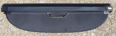 Genuine Renault Megane Mk3 Estate Parcel Shelf Load Luggage Cover 2008-2016 #43
