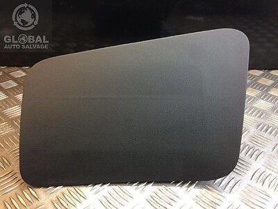 10-16 Nissan Juke Passenger Side Dashboard Airbag Cover Only (Has Broken Clips)