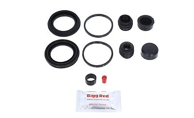 FRONT Brake Caliper Seal Repair Kit to fit VW CRAFTER 30-35 2006-2016 (4891S)