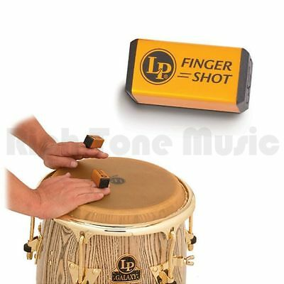 Latin Percussion LP442F LP Finger Shot - Single