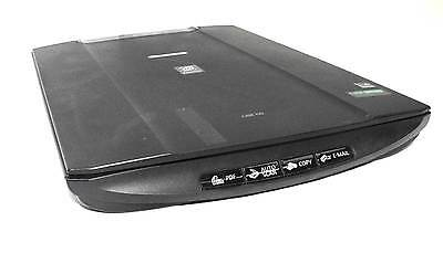 Canon CanoScan LiDE 110 Flatbed Scanner  - Windows 7 & 10 Supported