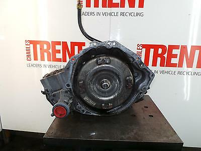 2004 CHRYSLER VOYAGER 2776cc Diesel 4 Speed Automatic Gearbox P04800319AA