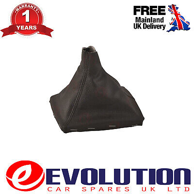 Gearstick Gaiter Boot Fits Opel / Vauxhall Astra H Mk5 93180984