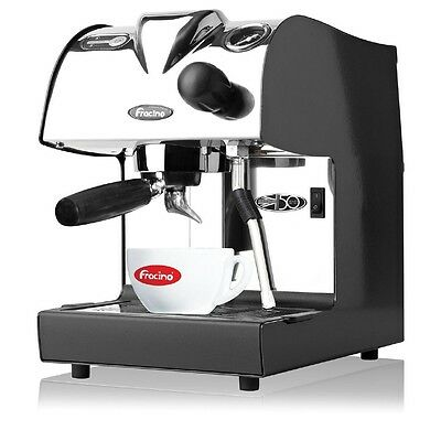 Fracino Piccino Coffee Machine EBGJ474-A