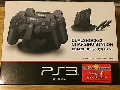Sony PlayStation PS3 DualShock 3 Charging Station
